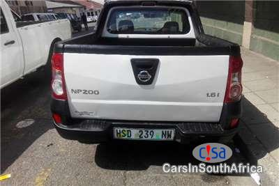 Nissan NP200 1.6 Manual 2011 in South Africa