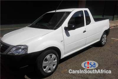 Picture of Nissan NP200 1.6 Manual 2011 in South Africa