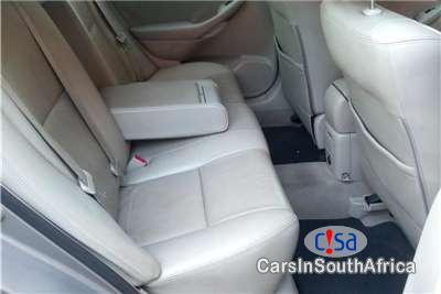 Picture of Toyota Avensis 2.2 Manual 2009 in North West