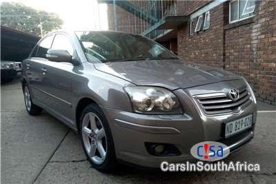 Picture of Toyota Avensis 2.2 Manual 2009 in South Africa