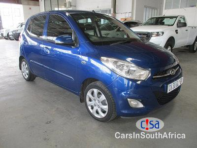 Picture of Hyundai i10 1.2 Manual 2013 in South Africa