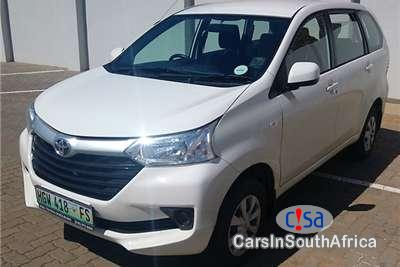 Picture of Toyota Avanza 1.5 Automatic 2018