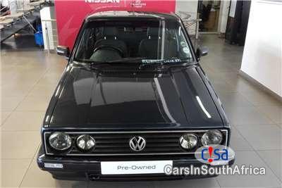 Volkswagen Golf 1.4 Manual 2008