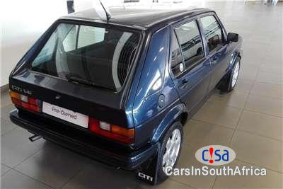 Picture of Volkswagen Golf 1.4 Manual 2008 in Free State