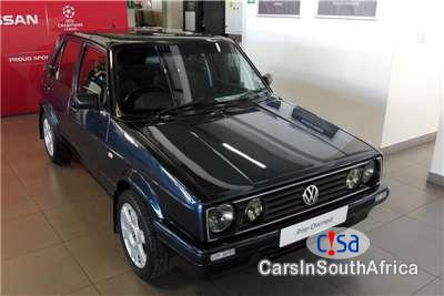 Picture of Volkswagen Golf 1.4 Manual 2008 in South Africa