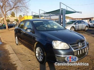 Picture of Volkswagen Jetta 2.0 Manual 2009