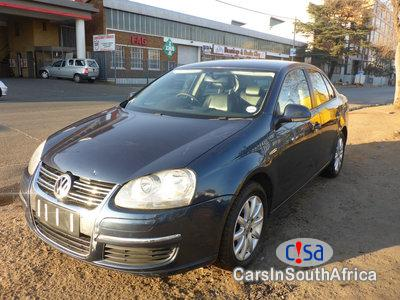 Volkswagen Jetta 2.0 Manual 2009