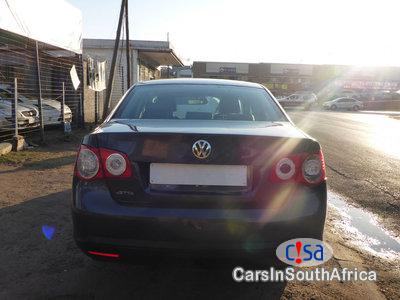 Picture of Volkswagen Jetta 2.0 Manual 2009 in South Africa