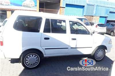 Picture of Toyota Condor 1.4 Manual 2006 in Free State