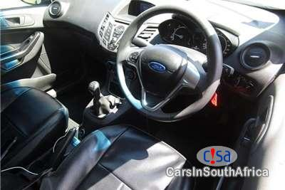 Ford Fiesta 1.4 Manual 2016 in South Africa