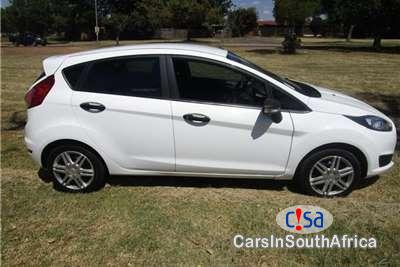 Picture of Ford Fiesta 1.4 Manual 2016 in Western Cape