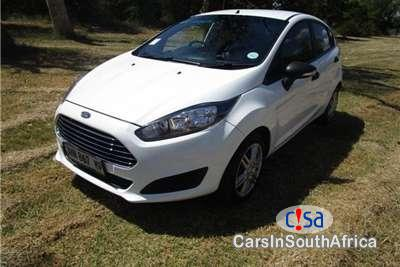 Picture of Ford Fiesta 1.4 Manual 2016 in South Africa