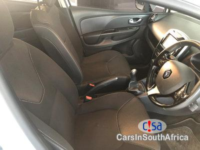 Renault Clio 1.4 Manual 2016 in South Africa