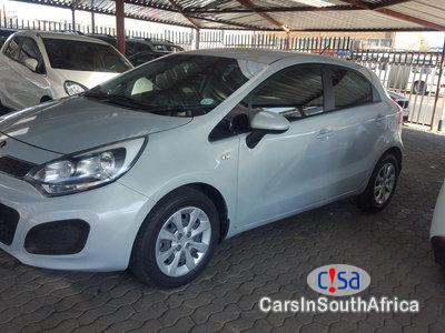 Picture of Kia Rio 1.2 Manual 2012 in South Africa