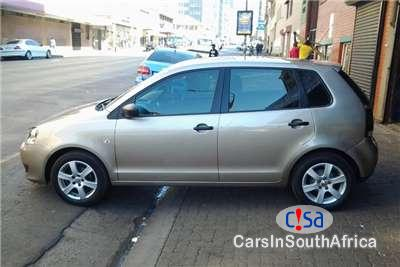 Picture of Volkswagen Polo 1.4 Manual 2013