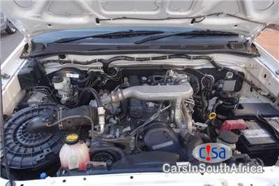 Picture of Toyota Hilux 2.5 Manual 2011 in North West