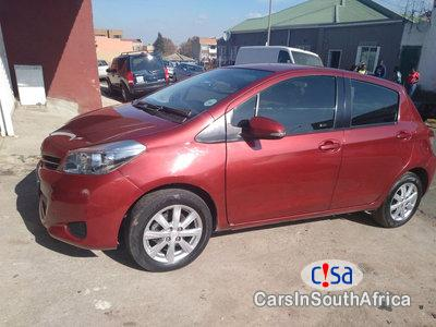 Picture of Toyota Auris 1.3 Manual 2014