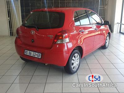 Toyota Yaris 1.3 Manual 2013 in Western Cape - image