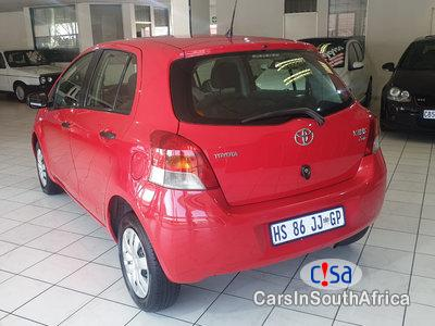 Toyota Yaris 1.3 Manual 2013 in South Africa - image
