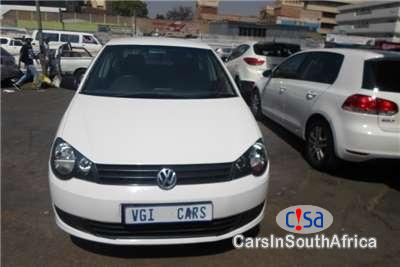 Picture of Volkswagen Polo 1.4 Manual 2014 in Free State