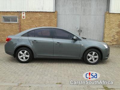 Picture of Chevrolet Cruze 1.8 Manual 2010