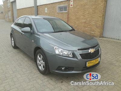 Chevrolet Cruze 1.8 Manual 2010 in Eastern Cape - image