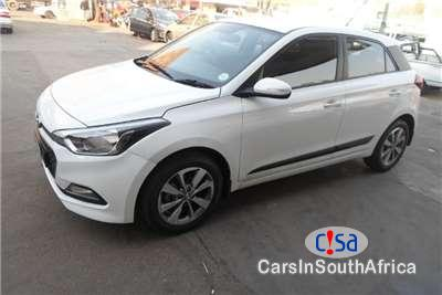 Picture of Hyundai i20 1.4 Manual 2016