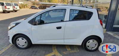 Picture of Chevrolet Spark 1.2 Manual 2015
