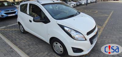 Picture of Chevrolet Spark 1.2 Manual 2015 in South Africa