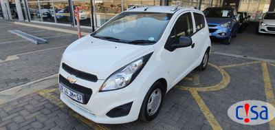 Chevrolet Spark 1.2 Manual 2015 in North West - image