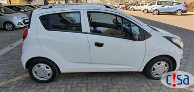 Chevrolet Spark 1.2 Manual 2015 in South Africa - image