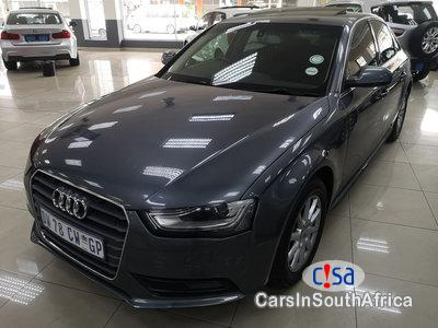 Pictures of Audi A4 1.8 Manual 2015