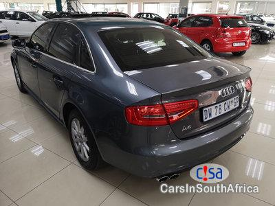 Picture of Audi A4 1.8 Manual 2015 in Gauteng