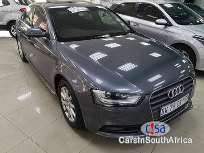 Picture of Audi A4 1.8 Manual 2015 in South Africa