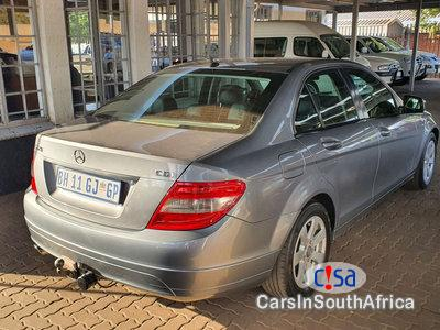 Picture of Mercedes Benz C-Class 2.2 Automatic 2009 in Northern Cape