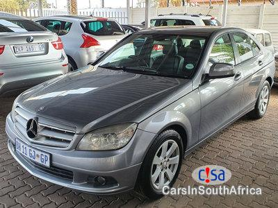 Mercedes Benz C-Class 2.2 Automatic 2009 in Northern Cape - image