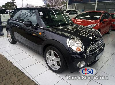 Picture of Mini Cooper 1.0 Manual 2010