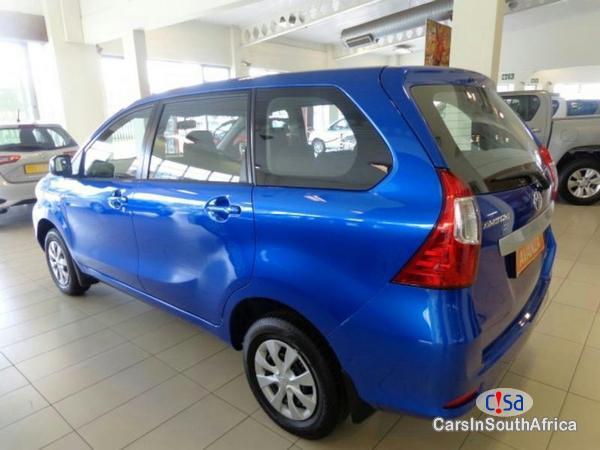 Toyota Avanza 1.5 Manual 2017 in Limpopo
