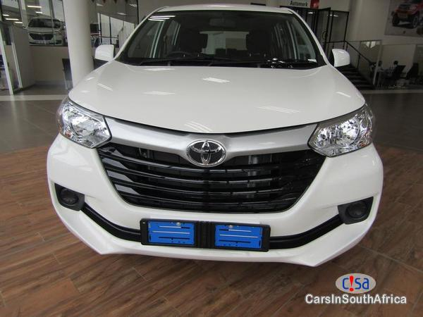 Pictures of Toyota Avanza 1.5Avanza Manual 2016