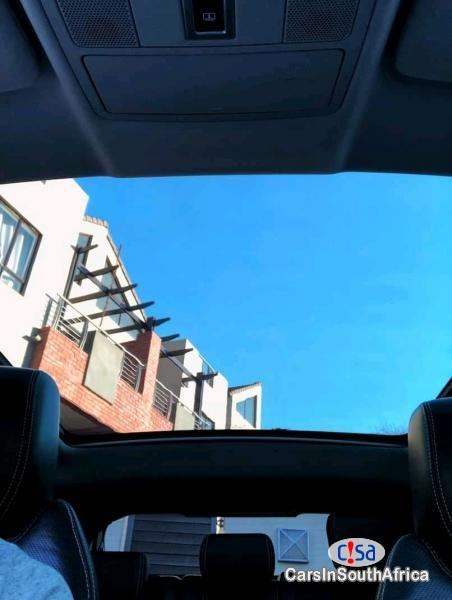 Land Rover Range Rover 2.7 Automatic 2017 - image 10