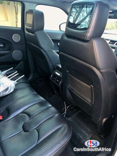 Land Rover Range Rover 2.7 Automatic 2017 in South Africa - image
