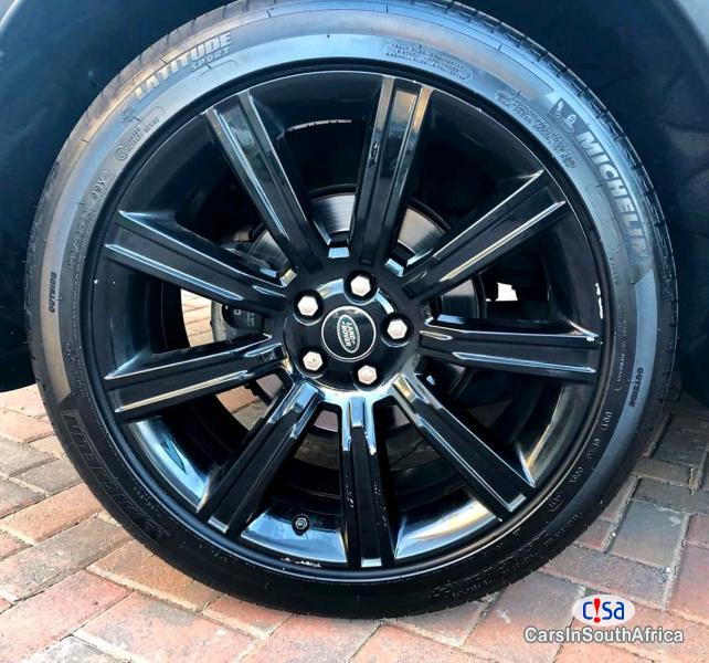 Land Rover Range Rover 2.7 Automatic 2017 - image 9