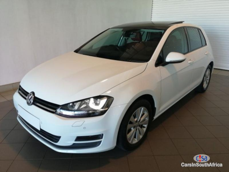 Picture of Volkswagen Golf Automatic 2017