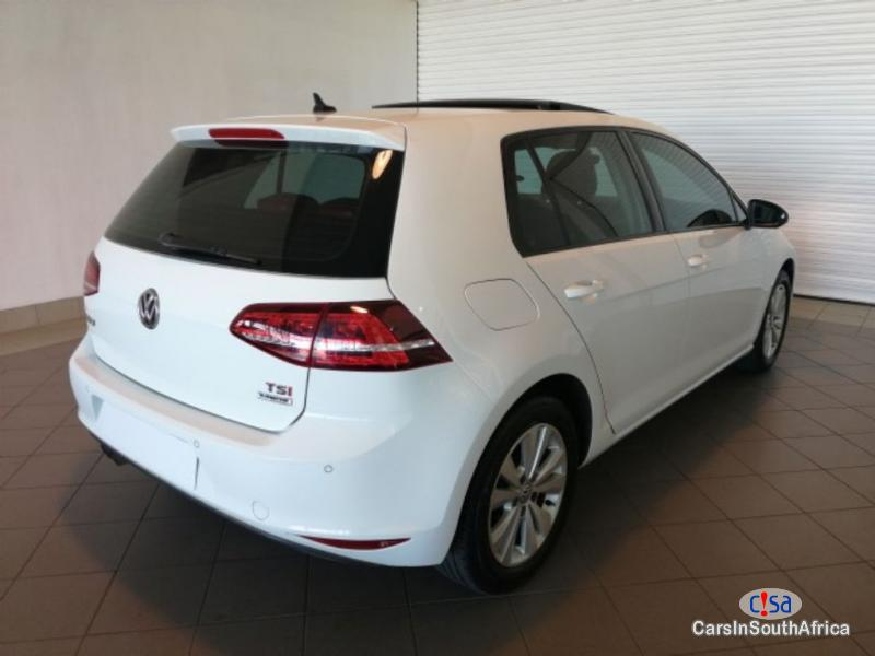 Volkswagen Golf Automatic 2017 in Eastern Cape