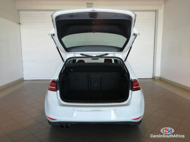 Picture of Volkswagen Golf Automatic 2017 in Eastern Cape