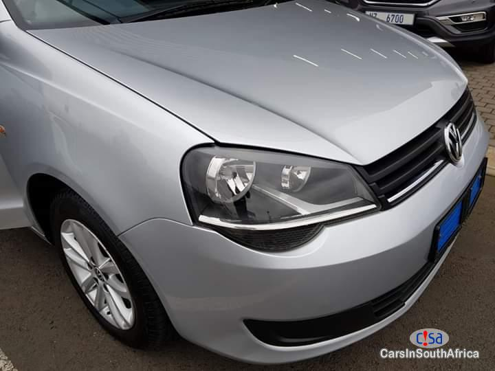 Picture of Volkswagen Polo 1400 Manual 2015 in South Africa