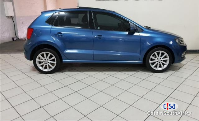 Volkswagen Polo 1.2 Manual 2015 - image 1