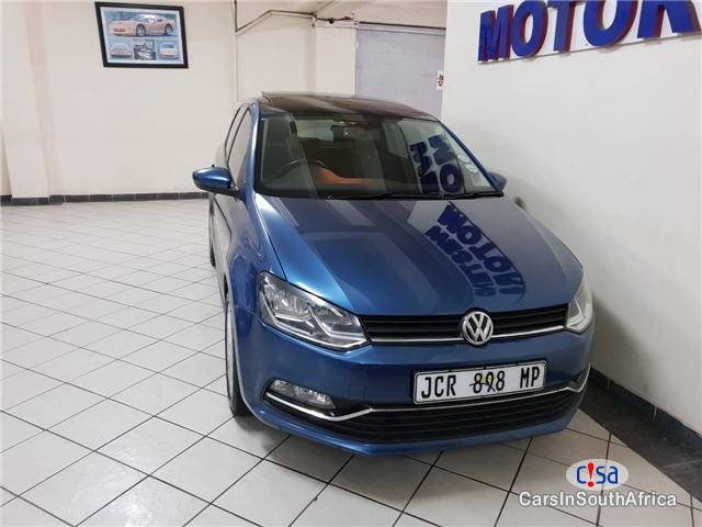 Volkswagen Polo 1.2 Manual 2015 - image 2