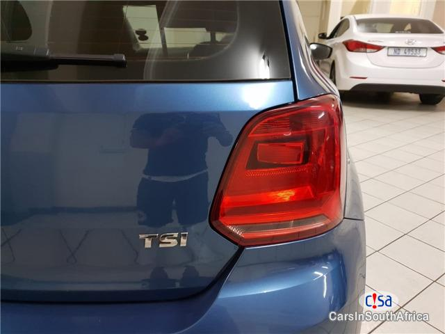 Volkswagen Polo 1.2 Manual 2015 - image 4