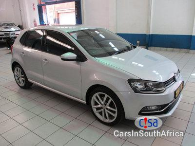 Volkswagen Polo 1.2 Manual 2017 - image 1